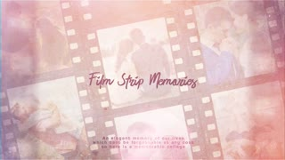 Flim Strip Memories