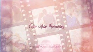 Flim Strip Memories
