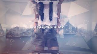 Glassy Parallax