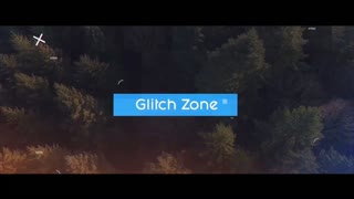 Glitch Zone : Glitchy slideshow
