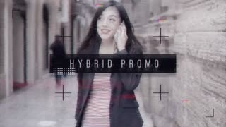 Hybrid Promo Presentation