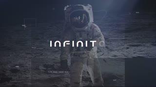 Infinity : An elegant presentation