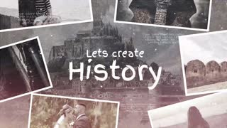 Lets Create History
