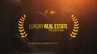 Luxury Real Estate Presentation