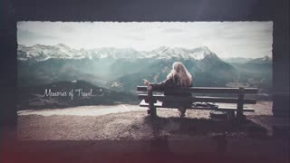 Memories Of Travel