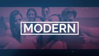 Modern Montage