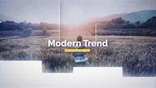 Modern Trend Slideshow
