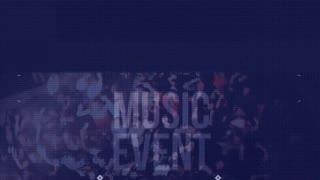 Music Event Presentation