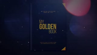 My Golden Book