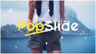 Pop Slide Slideshow