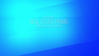 Real Estate Promo