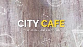 Restaurants Promo