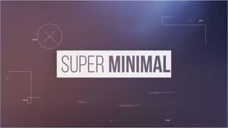 Super M Inimal