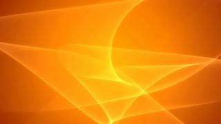 Abstract looped background animation
