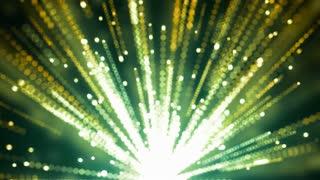 Center Streak Lights