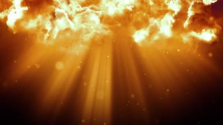 Divine Worship Clouds