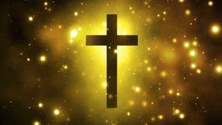 Divine Worship Cross