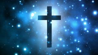 Glorious Worship Cross