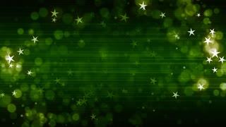 Green Fashion Stars