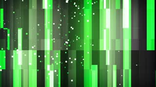 Green Grid Particles