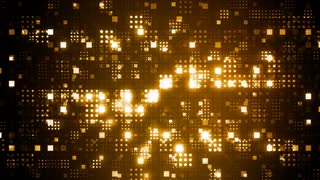 Light Grid Motion