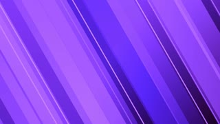 Sliding Purple Bars