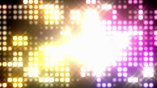 Blinking Stadium Lights
