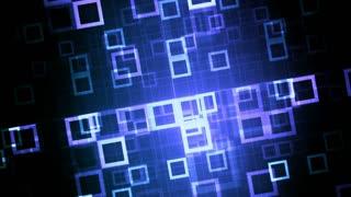 Blue Technology Data Grid