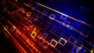 Broadcast Data Grid Flow