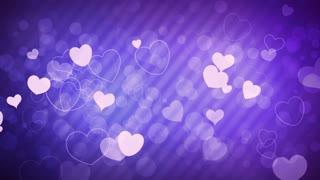 Cool Loving Hearts