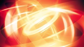 Golden Broadcast Tube Rings