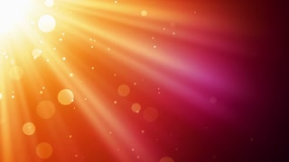 Gracious Heavenly Rays