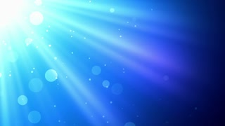 Gracious Light Rays