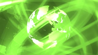 Green Broadcast World News