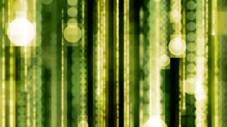 Green Data Flowing Matrix