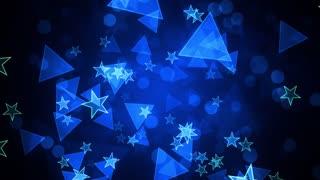 Party Night Stars