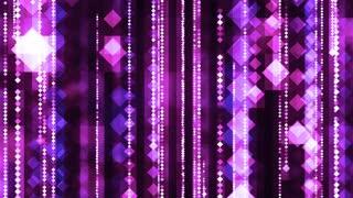 Pink Data Diamond Matrix