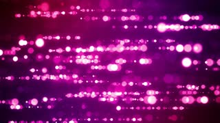 Pink Particles Glitters