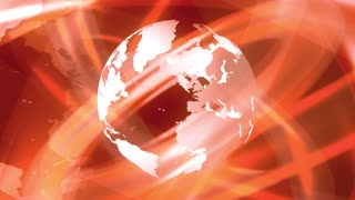 Red Broadcast World News