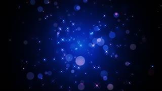 Sparkling Night Glitters
