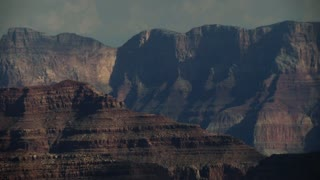 America's Grand Canyon - Scenic View