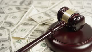 Legal Battles in the American Justice System - Money buys freedom