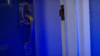 Police investigating burglary at home address