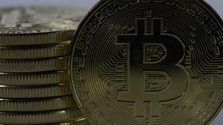 Rack focus away from bitcoin
