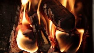 Burning Fire. Tilt