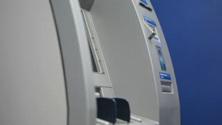 cash withdrawals from ATMs