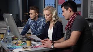 Creative Team of the Designers