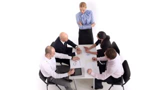 Discussion of Current Business Processes