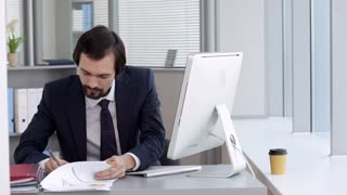 The Manager in the Office