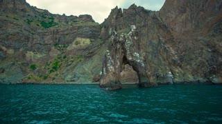 Golden Gate of Crimea